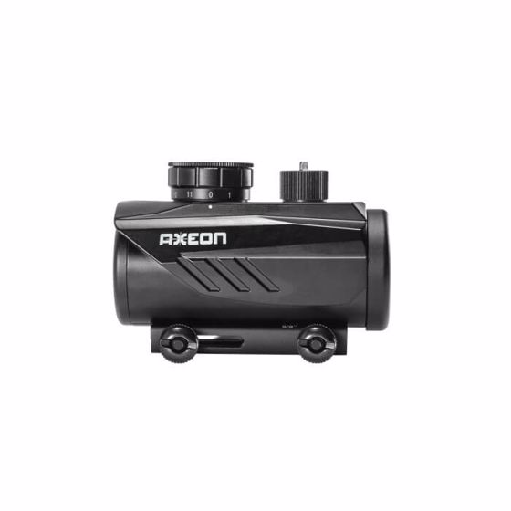 Picture of AXEON OPTICS 1XRDS 1X30 RED DOT SIGHT 11 BRIGHTNESS SETTINGS