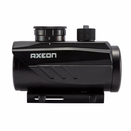 Picture of AXEON OPTICS 3XRDS 1X30 RED/GREEN/BLUE DOT SIGHT