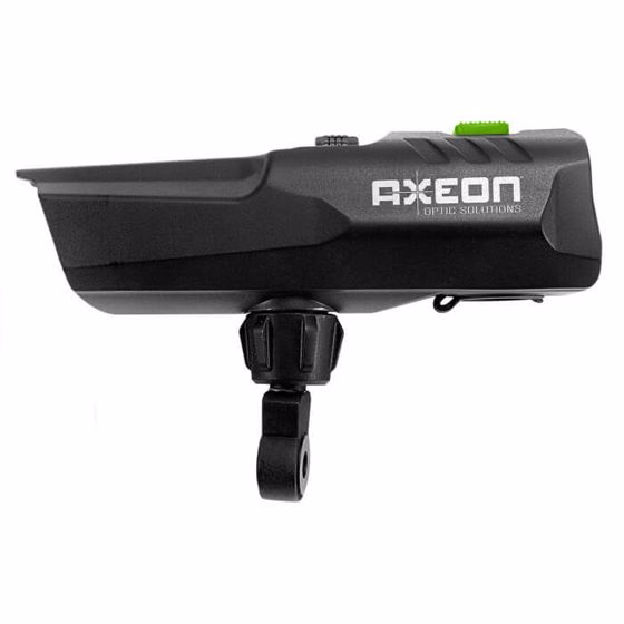 Picture of AXEON - NightVue - Green Binocular Laser