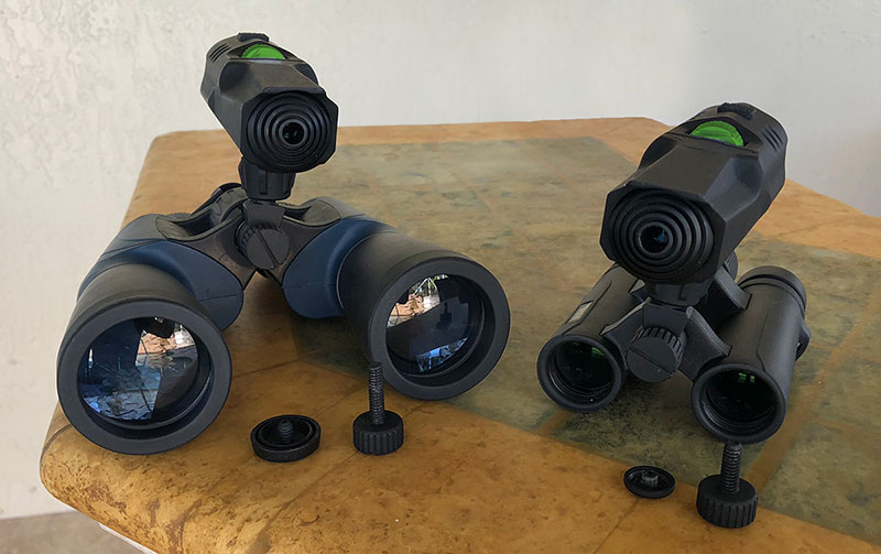 Axeon NightVue for Binoculars