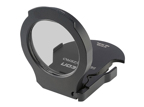 Axeon Second Zero Rail Mount
